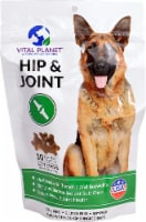 Vital Planet  Hip & Joint For Dogs   Chicken