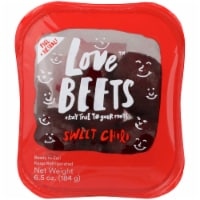 Love Beets Sweet Chili Beets