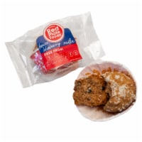 Red Plate Lemon Blueberry Muffin - 4 oz