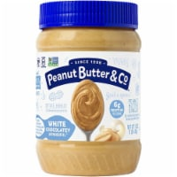 Peanut Butter & Co. White Chocolate Wonderful Peanut Butter & White Chocolate Blend