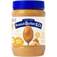 Peanut Butter & Co. The Bee's Knees Peanut Butter Spread