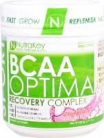 NutraKey  BCAA Optima   Strawberry Watermelon - 30 Servings