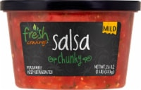 Fresh Cravings Mild Chunky Salsa