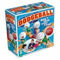 Identity Games International USA IDY6014 Dodgeball Action Game - 1