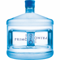 Primo Water Purified Water-Excahnge-Empty Bottle Required