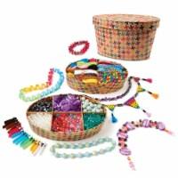 Jewelry Jam Craft Kit - One Size