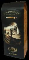 Caffe Capri Italian Roast Whole Bean Coffee - 12 oz