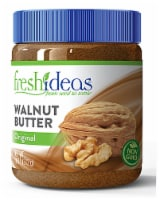 FreshIdeas  Walnut Butter   Original