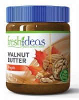FreshIdeas  Walnut Butter   Maple