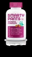 Smarty Pants Women's Complete Multivitamin Gummies - 120 ct
