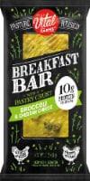 Vital Farms® Broccoli Cheddar Breakfast Bar - 3 oz