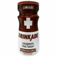 Drink Ade Limeade Flavor Dietary Supplement