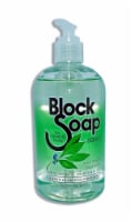 Block Soap West Beach Bayberry Liquid Hand Soap
