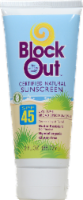 BlockOut Sunscreen Lotion SPF 45