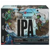 Revolution Brewing League of Heroes IPA Variety Pack Beer