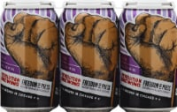Revolution Brewing Freedom of the Press Session Sour Ale