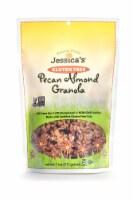 Jessica's Natural Foods Gluten Free Pecan Almond Granola