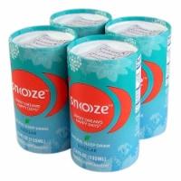 Snoooze Sleep Aid Drink, Night Time Liquid Supplement (Regular) Natural, Vegan, Gluten-Free