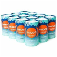Snoooze Sleep Aid Drink, Night Time Liquid Supplement (Strong) Natural, Vegan, Gluten-Free