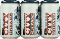 Fort George Brewery City Of Dreams Pale Ale