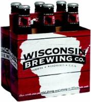 Wisconsin Brewing Co. Beer