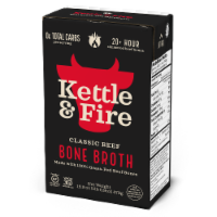 Kettle & Fire Classic Beef Bone Broth