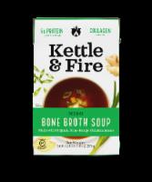 Kettle & Fire Miso Bone Broth Soup
