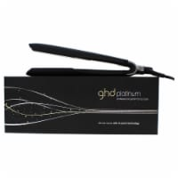 GHD GHD Platinum Professional Performance Styler Flat Iron  S8T262 Black 1 Inch - 1 Inch
