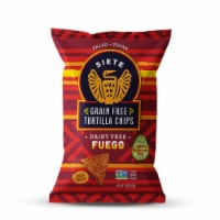 Siete Fuego Grain Free Tortilla Chips