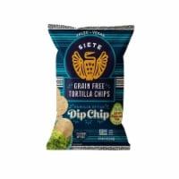 Siete Grain Free Dip Chip Tortilla Chips
