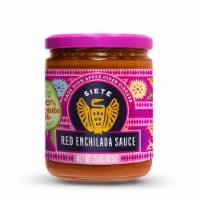 Siete Red Enchilada Sauce