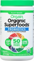 Orgain Organic Superfoods™ All-In-One Super Original Nutrition Powder