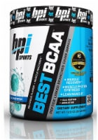 BPI  Sports Best BCAA™   Blue Raspberry