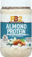 PB2 Performance Almond Protein with Vanilla Powder