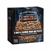 A-MAZE-N All Natural Apple Wood Pellets 2 lb. - Case Of: 1; - Count of: 1