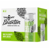 Braxton Hop Fit Low-Cal IPA