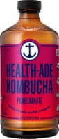 Health Ade Pomegranate Kombucha