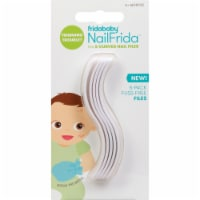 Fridababy S-Curved Nail File