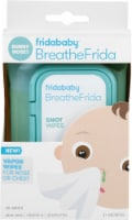 Fridababy BreatheFrida the Boogerwiper Tissue + Chest Rub