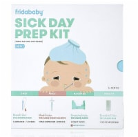 Fridababy  Sick Day Prep Kit