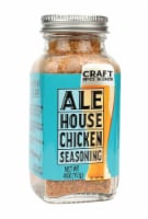 Ale House Chicken Seasoning