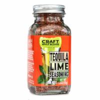 Tequila Lime Seasoning