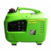 Lifan ESI2000i 2000W ES Inverter Recoil Start