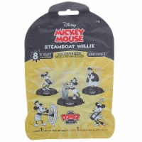 UCC Disney Mickey Mouse Steamboat Willie Domez Blind Bag Collectible Minis - Assorted - 1 ct