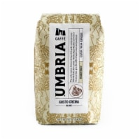 Caffe Umbria Medium Roast Gusto Crema Blend