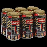 Brickstone Brewery American Pale Ale Beer