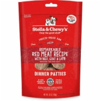 Stella & Chewys 852301008229 5.5 oz Dog Freeze Dried Dinner Red Meat Treats - 1