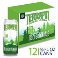 Terrapin Beer Co. Recreation Ale IPA Beer 12 Cans - 12 cans / 16 fl oz