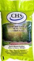 CHS Home And Garden 16-16-16 Extended Release Fertilizer