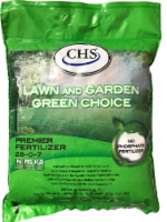 CHS Lawn and Garden Green Choice Premier Fertilizer